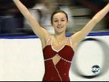 Kimmie Meissner - 2007 US Championships - Free Skate