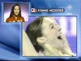 Kimmie Meissner - 2006 World Championships Gala